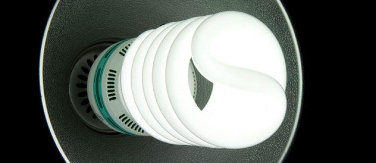 גופי תאורה תעשייתיים: הסוגים השונים