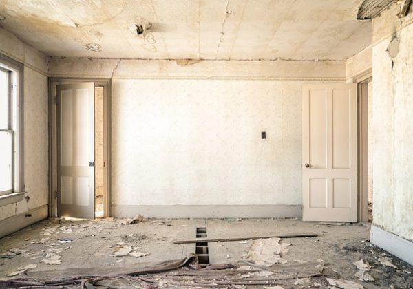 """שוכרים דירה בבניין שעומד לעבור שיפוץ תמ""""א 38? אתם לא לבד"""