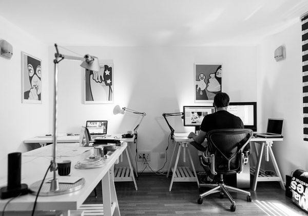 הדרך הטובה והיצירתית לעצב משרד